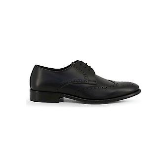 Made in Italia - Schoenen - Lace-up Shoes - VIENTO_NERO - Heren - Schwartz - 45