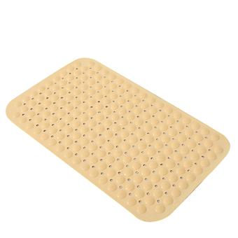 YANGFAN Massage Disc Non-Slip Bath Mats