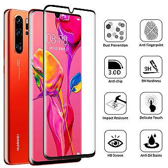 2 Pack Huawei P30 Pro - Tempered Glass Screen Protector