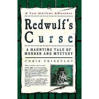 Redwulfs Curse by Priestley & Chris