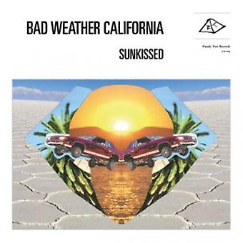 Bad Weather California - Sunkissed [CD] USA import
