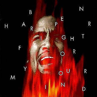 Ben Harper - Fight for Your Mind [Vinyl] USA import
