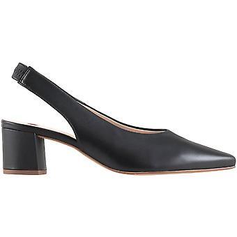 Hogl urbana schwarz heels womens schwarz 001