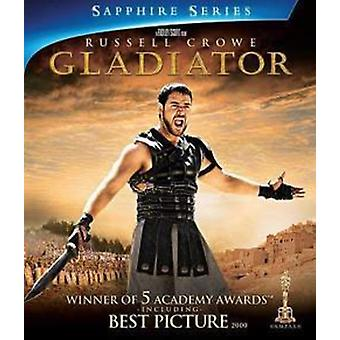 Gladiator [Blu-ray] USA import