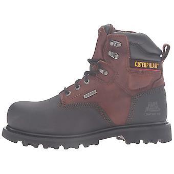 "Caterpillar Men's Creston 6"" Waterproof TX Comp Toe Industrial and Constructi..."