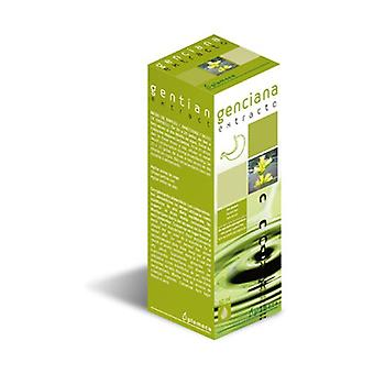 Gentiaan Extract 50 ml etherische olie