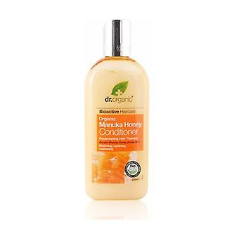 Organic Manuka Honey Conditioner 265 ml