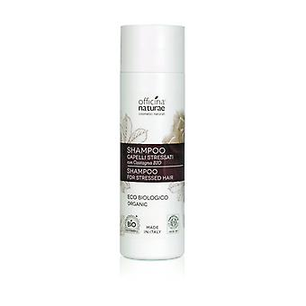 Stressed hair shampoo 200 ml