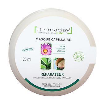 Organic repair mask 125 ml