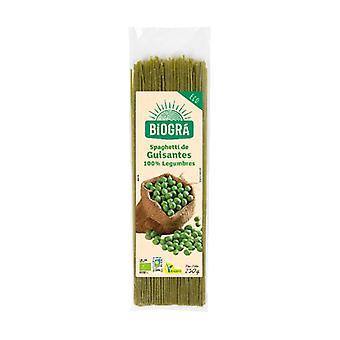 Organic Pea Spaghetti 250 g
