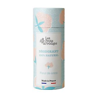Cotton Flower Deodorant 65 g
