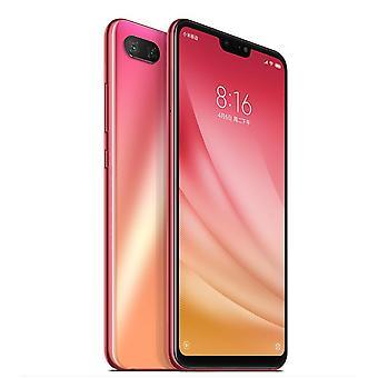 smartphone xiaomi Mi 8 Lite 4 Go / 64 Go rouge