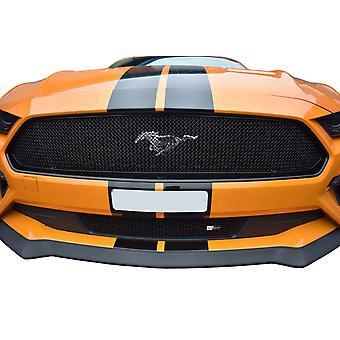 Ford Mustang GT Facelift - Front Grille Set (2018 -)