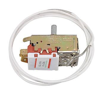 Univerzálny chladničkový termostat Kov 75cm kábel 220-250V