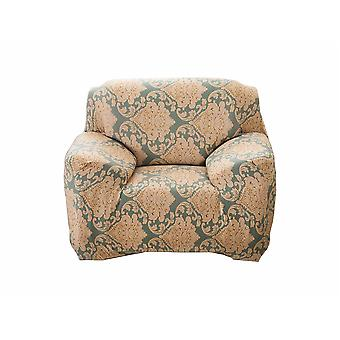 floral sofa deksel slipcover settee stretch sofa 1/2/3/4 seters beskytter