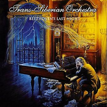 Trans-Siberian Orchestra - Beethoven's Last Night [CD] USA import
