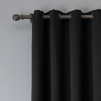 Modern Blackout Window Curtains For Living Room