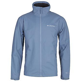 Columbia Bradley Blue Peak Jacket