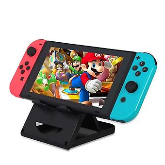 Foldable Abs Compact Bracket Play Stand Holder For Nintendo Nintend Switch