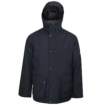 Barbour beacon men's navy bedale jacket
