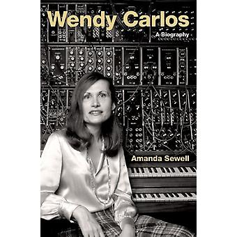 Wendy Carlos by Sewell & Amanda Instructor & Instructor & Interlochen Center for the Arts College of Creative Arts