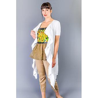 Suéter Branco Bianco - TW85851056