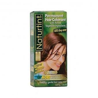 Naturtint - cabelo tintura castanha luz dourada 150ml