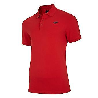 4F TSM008 NOSH4TSM00862S universal verano hombre camiseta