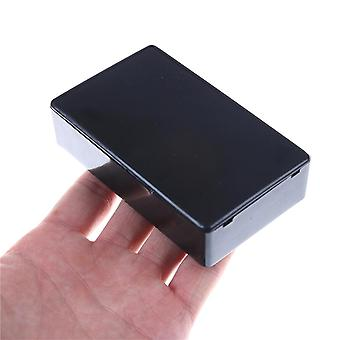 1pcs  Plastic Electronic Project Box