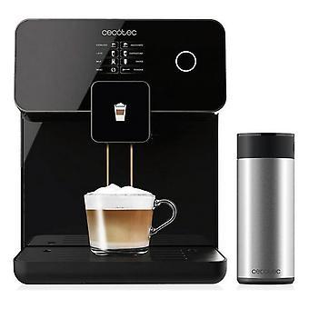 Koffiezetapparaat Matic-ccino 8000 1.7L 1500W Zwart