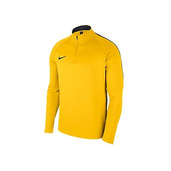 Nike Dry Academy 18 Dril Top 893624719 jalkapallo ympäri vuoden miesten collegepaidat
