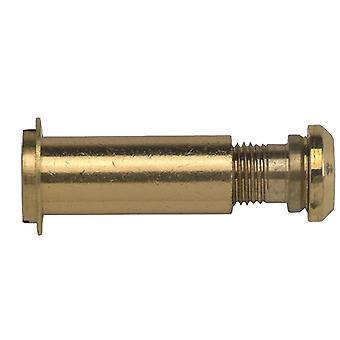 Yale Locks P9401B Door Viewer Brass Finish YALP9401PB