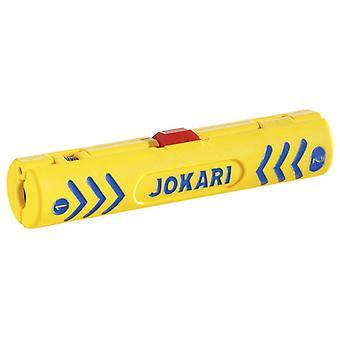 Jokari Secura Coaxi No.1 Cable Stripper (4.8-7.5mm) JOK30600