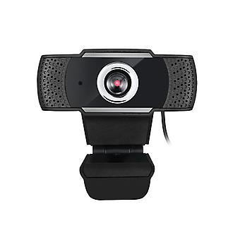 CyberTrack H4 Webcam HD 1080P incluant le microphone