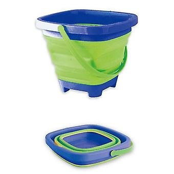 Portable Beach Bucket Toy