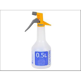 Hozelock Spraymist Trigger Spray 0.5L Assorted 4120