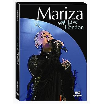 Live in London [DVD] USA import