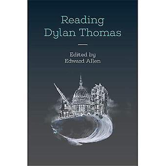 Dylan Thomasin lukeminen