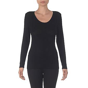 Oscalito 132 Women's Merino Wool Long Sleeve Top