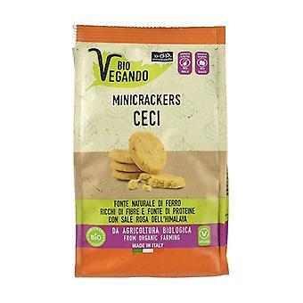 Biovegando Minicrackers Ceci None