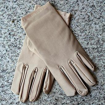 Super-elastic Full Finger Driving Gloves & Sun-shading Sunscreen Slip-resistant