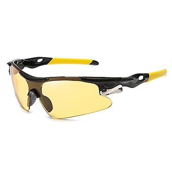 Sports Road Mountain Cycling Riding Protection Goggles