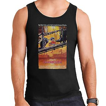 An American Tail Theatrical Poster Men's Vest
