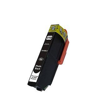 410Xl Foto svart kompatibel bläckstråleskrivare