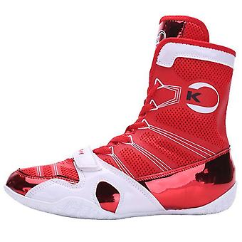 Comfortable Wrestling Shoes, Anti Slip Big Size 38-45