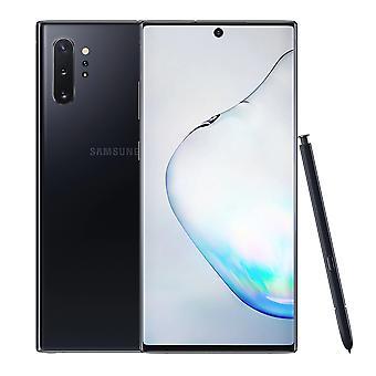 Samsung Galaxy Note 10+ Plus Schwarz 256GB