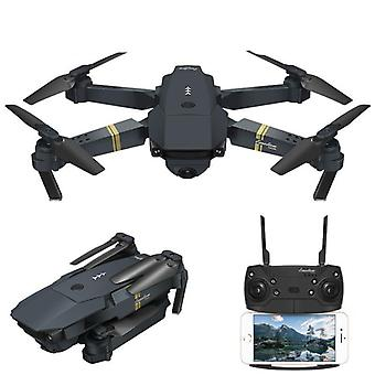 Hd 1080p Camera Hight Hold Mode Foldable Arm Rc Quadcopter Drone