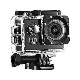 Sports Action Ultra Hd Remote Control Video Camcorder Waterproof Camera
