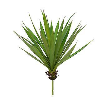 Kunstmatig Yucca boeket 40 cm
