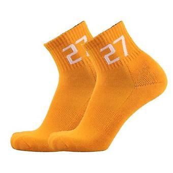Elite Thick Sports Socks